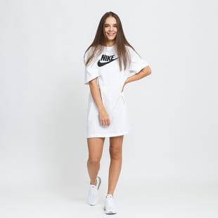 Nike W NSW Essential Dress Futura Print