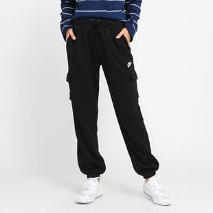 Nike W NSW Essential Fleece Cargo Pants