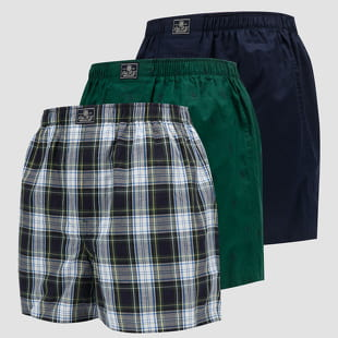 Polo Ralph Lauren 3Pack Classic Cotton Boxers