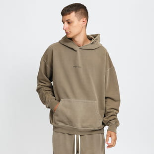 """PREACH Project Earth Oversized """"Raw Materials"""" Hoodie"""