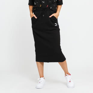 Puma Classics Midi Skirt