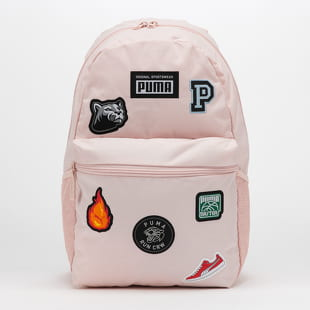 Puma Patch Backpack