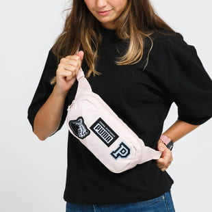Puma Patch Waist Bag