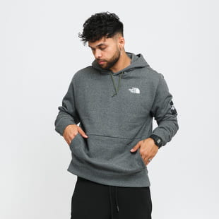 The North Face M BB SR Hoodie