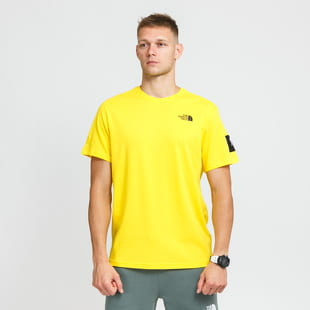 The North Face M BB SR SS Tee