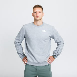 The North Face M Coord Crew TNF
