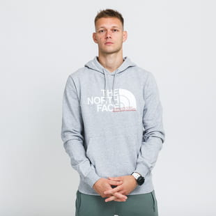 The North Face M Coord Hoodie