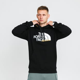 The North Face M Coord Hoodie TNF