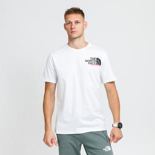 The North Face M Coord S/S Tee TNF