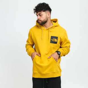 The North Face M Fine Hoodie