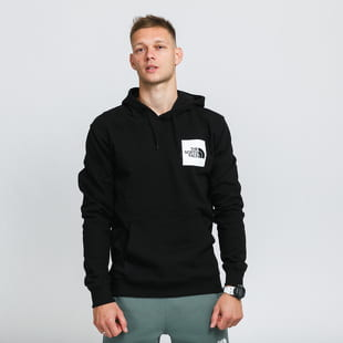 The North Face M Fine Hoodie TNF