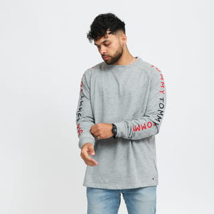 Tommy Hilfiger Embroidery Track Top