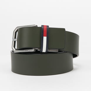 TOMMY JEANS Flag Rev Travel Buckle