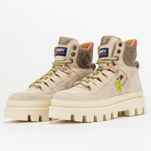 TOMMY JEANS Hybrid Boot