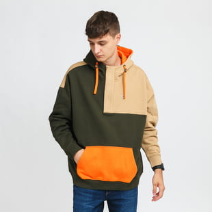 TOMMY JEANS M Colorblock Hoodie