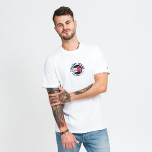 TOMMY JEANS M Timeless Tommy Tee