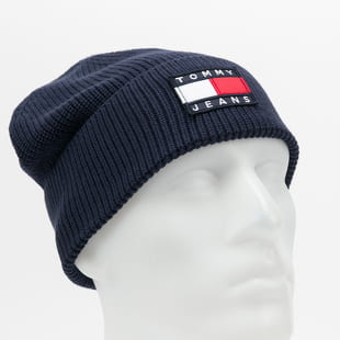 TOMMY JEANS TJM Heritage Beanie