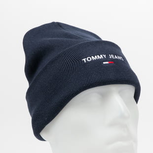 TOMMY JEANS TJM Sport Beanie