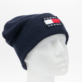 TOMMY JEANS TJW Heritage Beanie