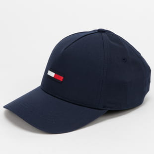 TOMMY JEANS W Flag Cap