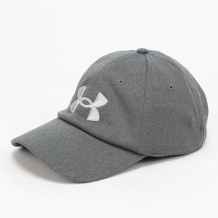 Under Armour Blitzing Adjustable Hat