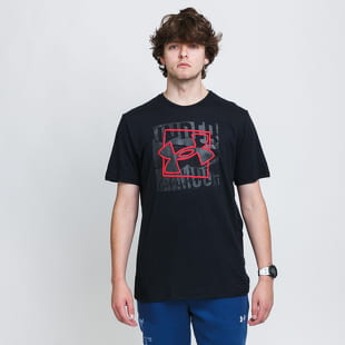 Under Armour Boxed Outline Tee