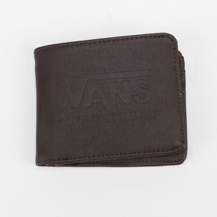Vans MN Vans Logo Wallet