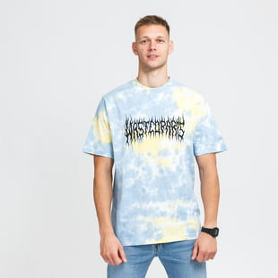 Wasted Paris T-shirt Tie & Dye Fire Bridge