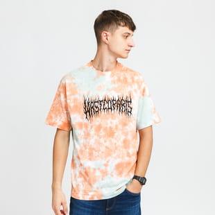 Wasted Paris Tie & Dye Fire Bridge T-Shirt