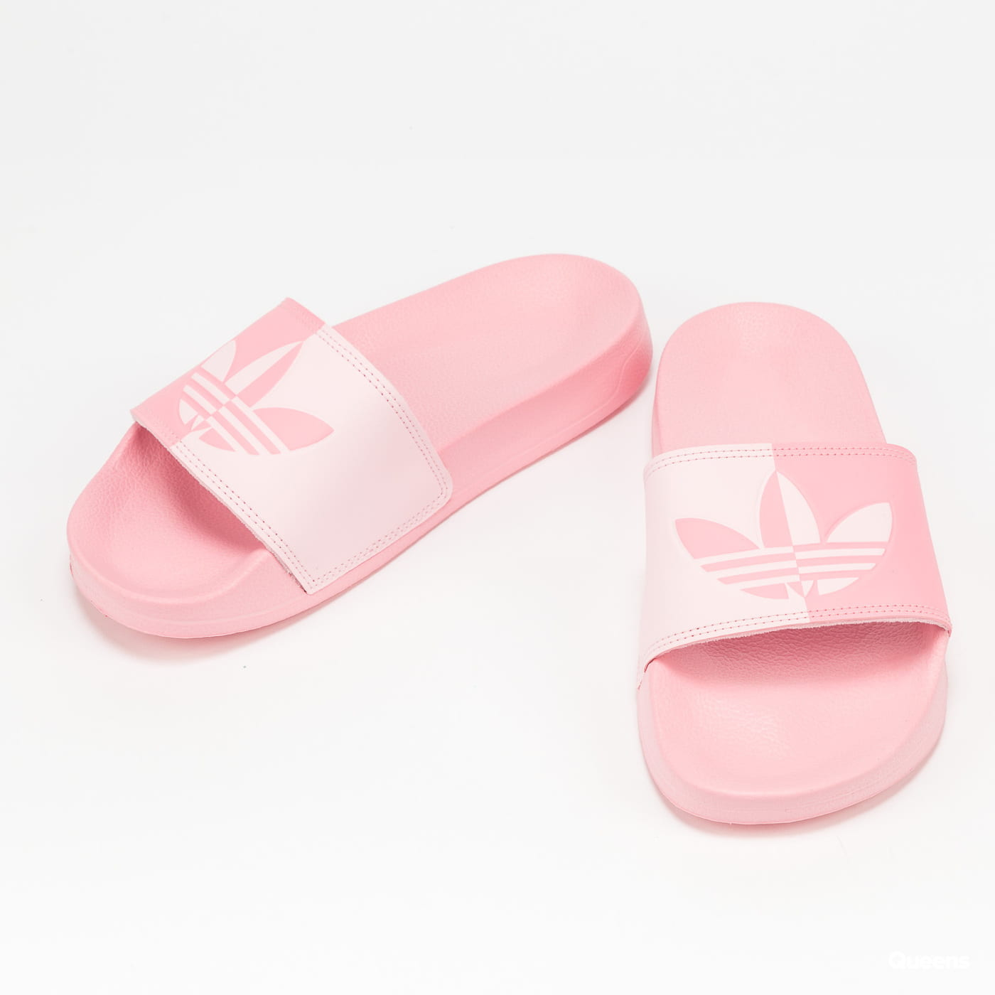 adidas Originals Adilette Lite W clpink / ltpink / clpink