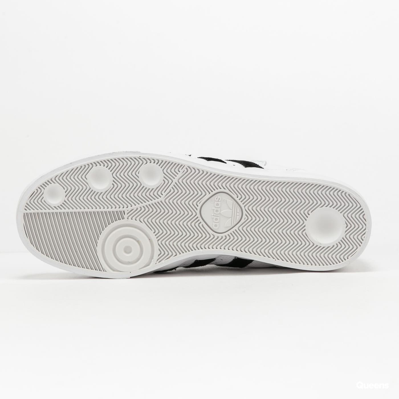 adidas Originals Basket Profi ftwwht / cblack / goltmt
