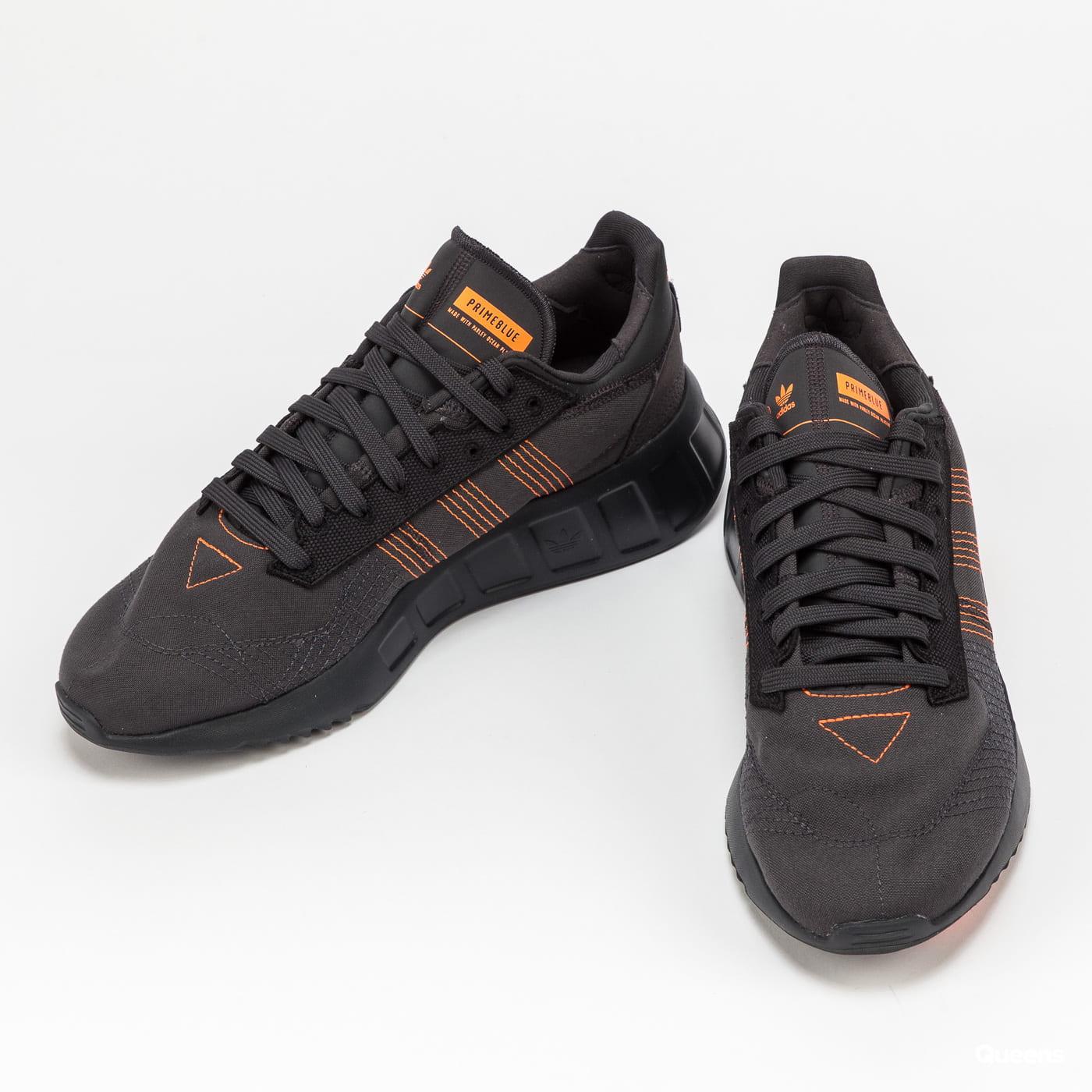 adidas Originals Geodiver PrimeBlue carbon / sorang / cblack