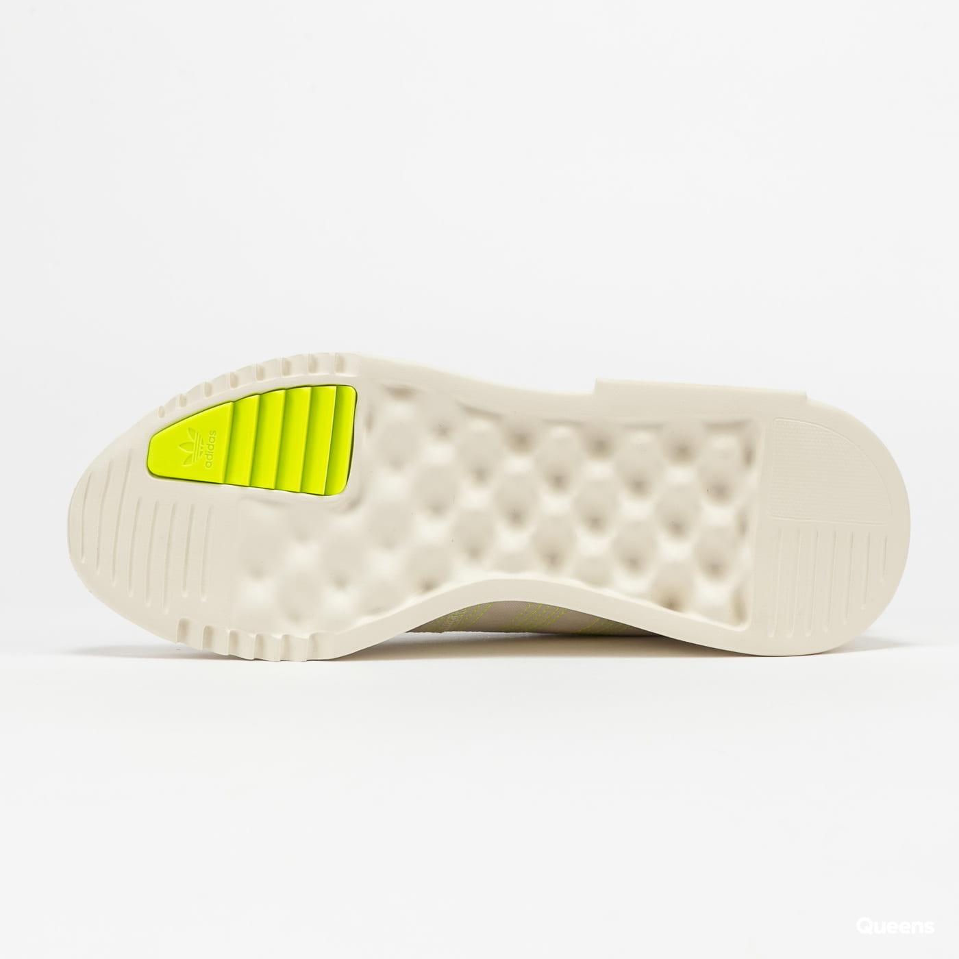 adidas Originals Geodiver Primeblue cwhite / syello / greone