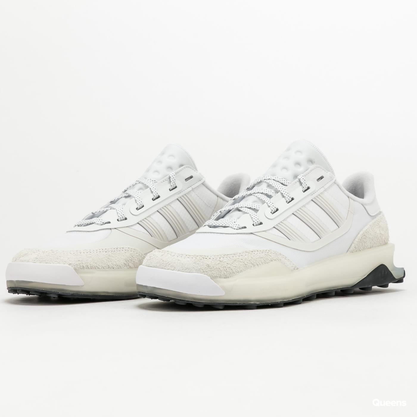 adidas Originals Indoor CT ftwwht / cblack / dshgry