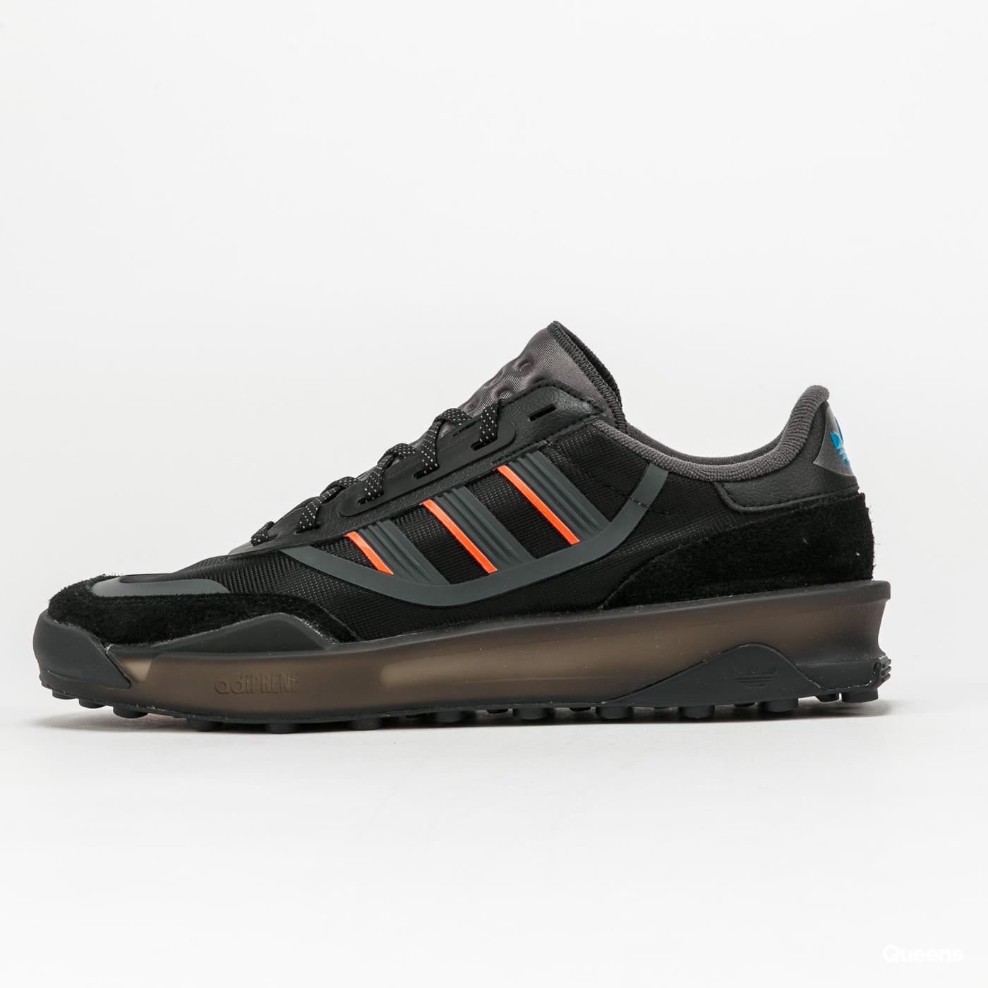 adidas Originals Indoor CT cblack / siggnr / solred
