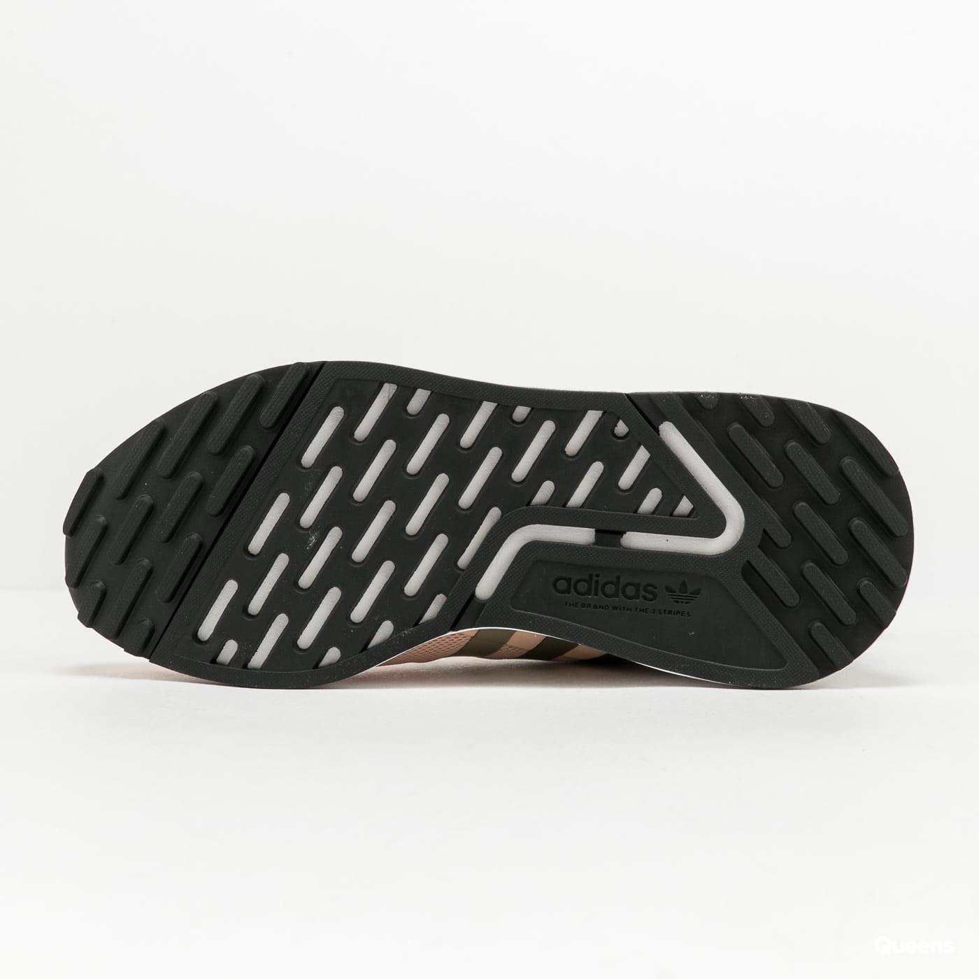 adidas Originals Multix W halblu / feagry / cblack