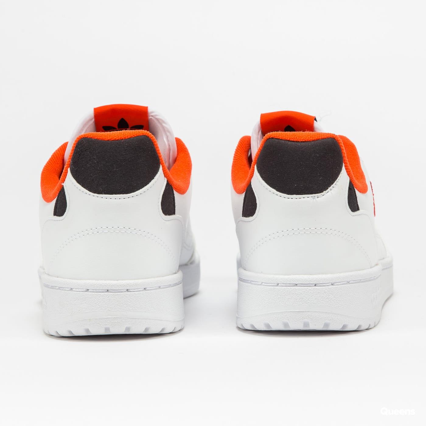 adidas Originals NY 90 ftwwht / sesore / cblack