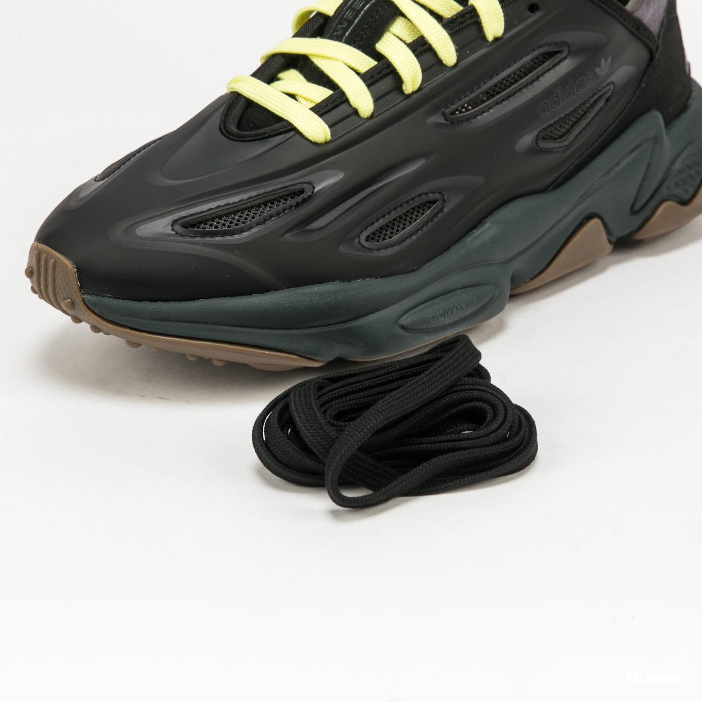 adidas Originals Ozweego Celox cblack / cblack / pulyel