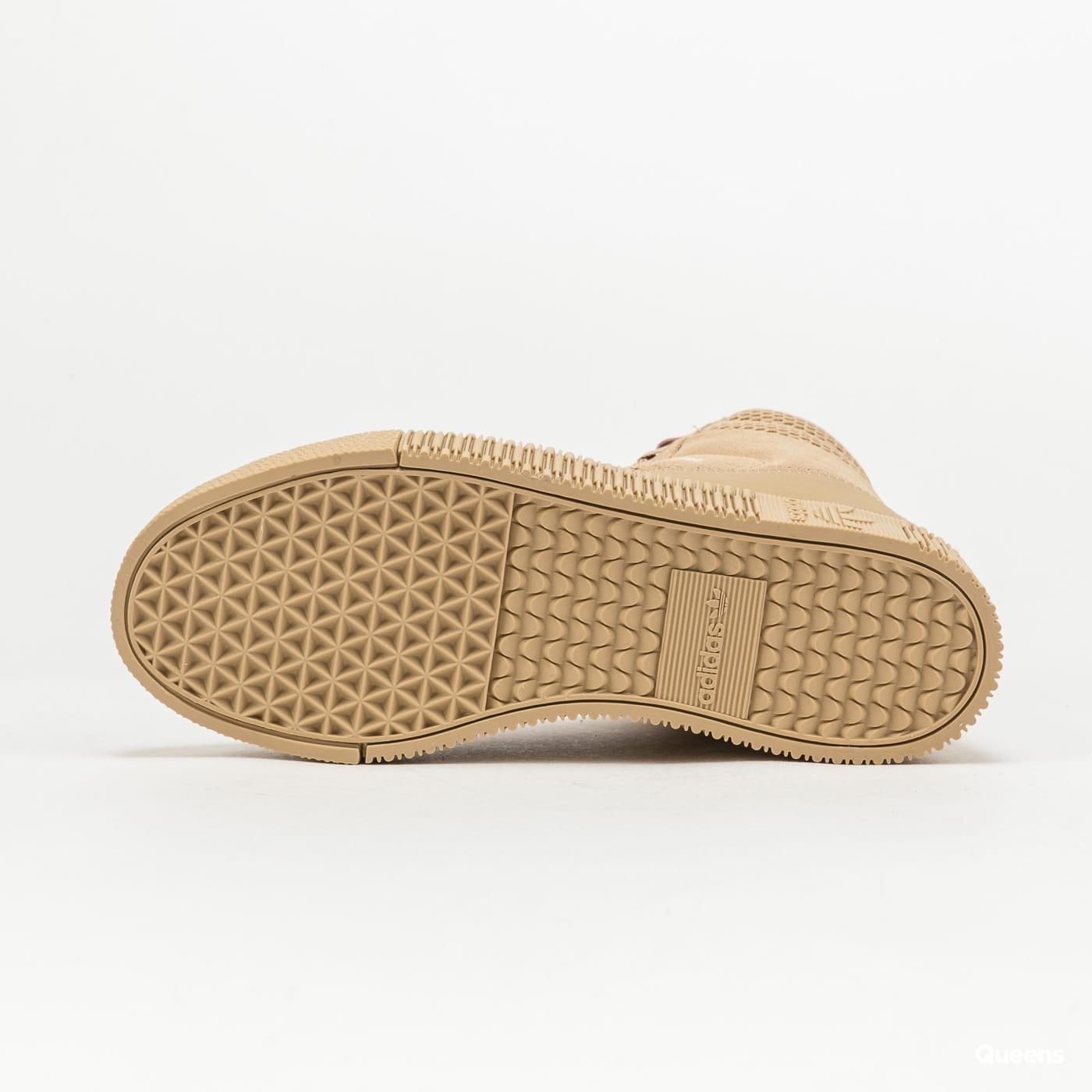 adidas Originals Samba Boot W stpanu / stpanu / stpanu