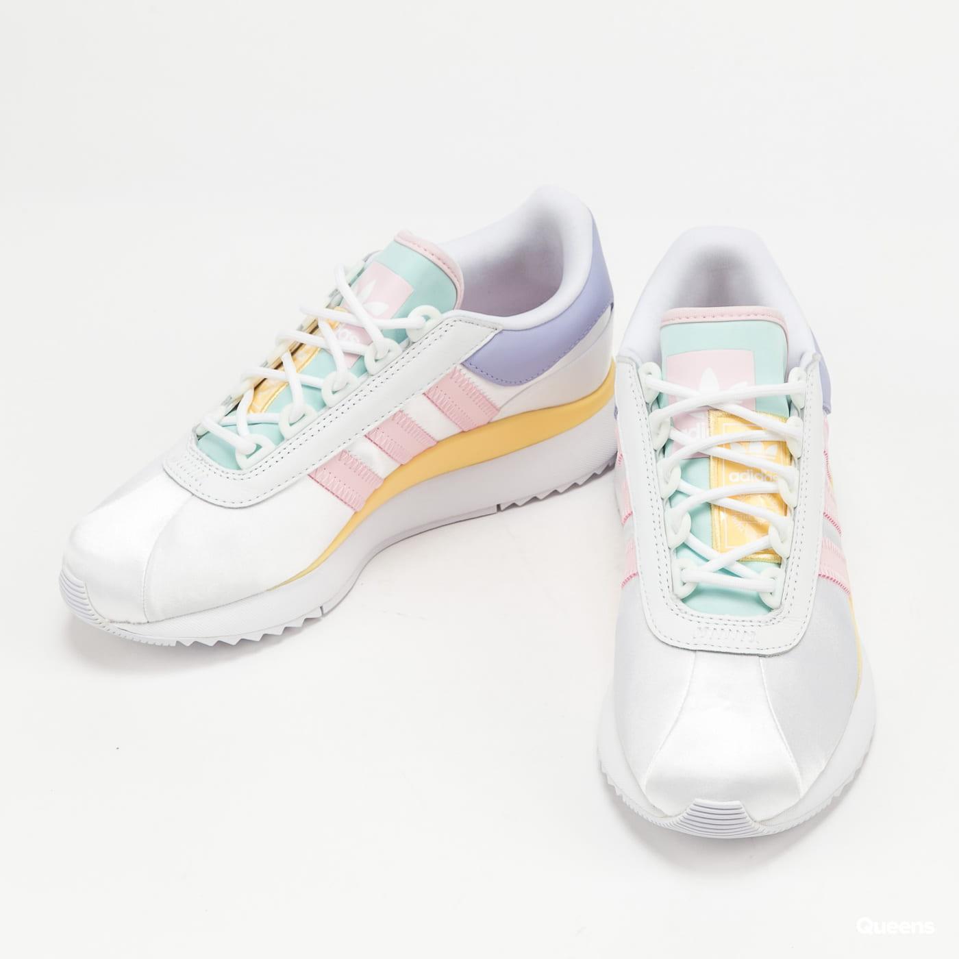 adidas Originals SL Andridge W ftwwht / clpink / vioton