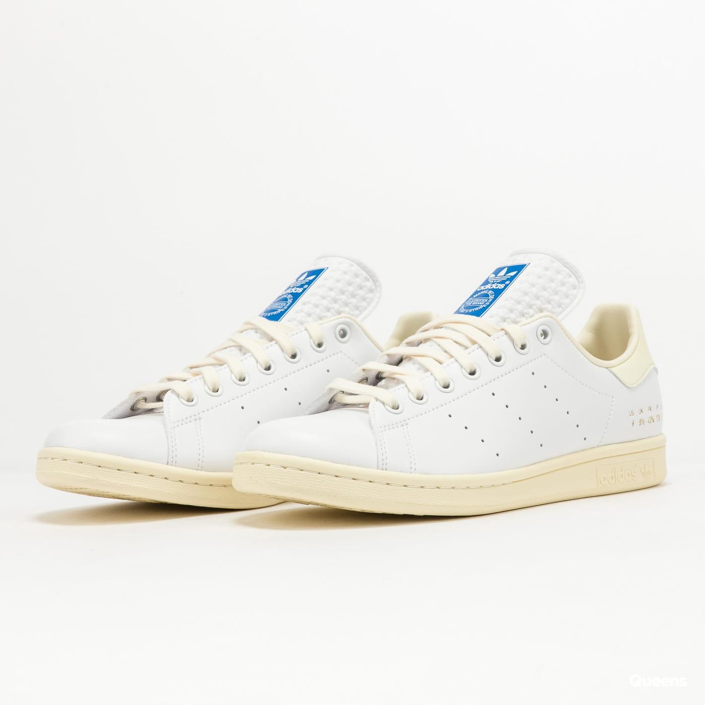 adidas Originals Stan Smith ftwwht / cwhite / blubir