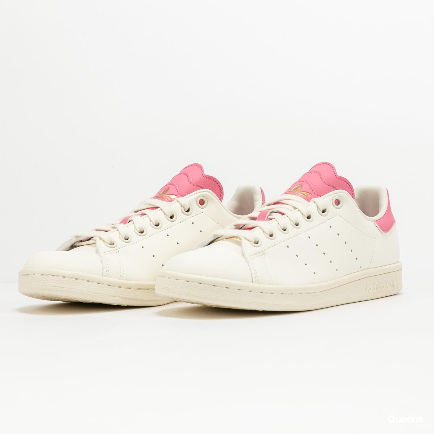 adidas Originals Stan Smith W owhite / roston / owhite