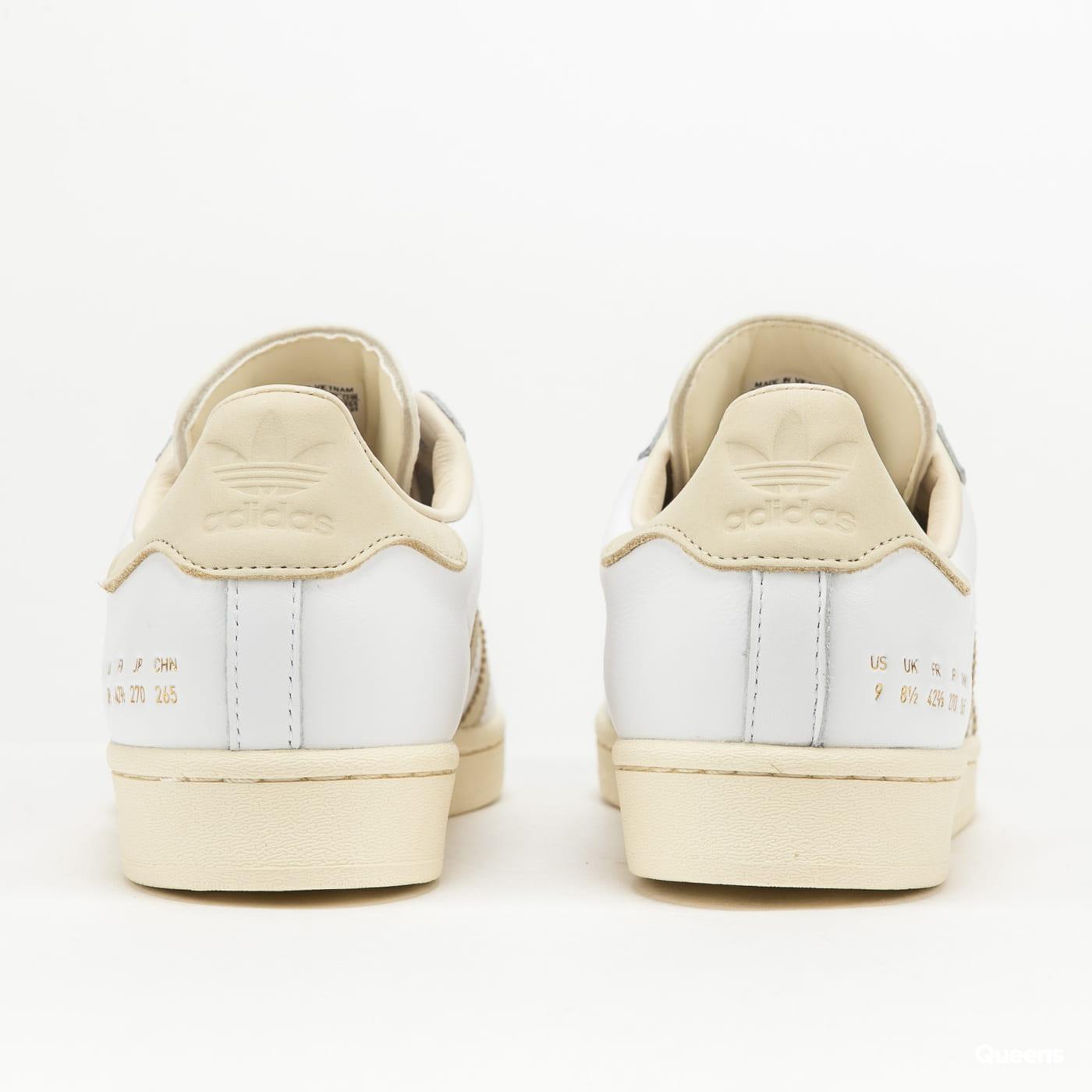 adidas Originals Superstar ftwwht / cwhite / blubir