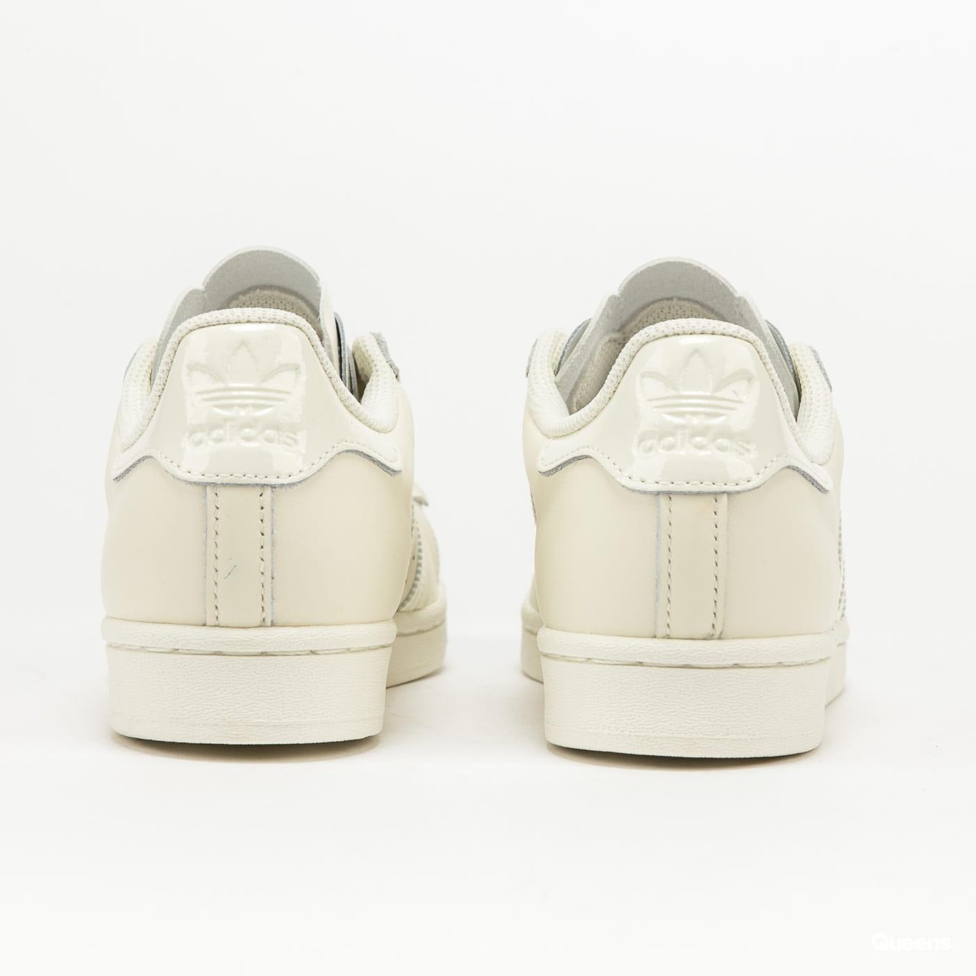 adidas Originals Superstar W owhite / owhite / cblack