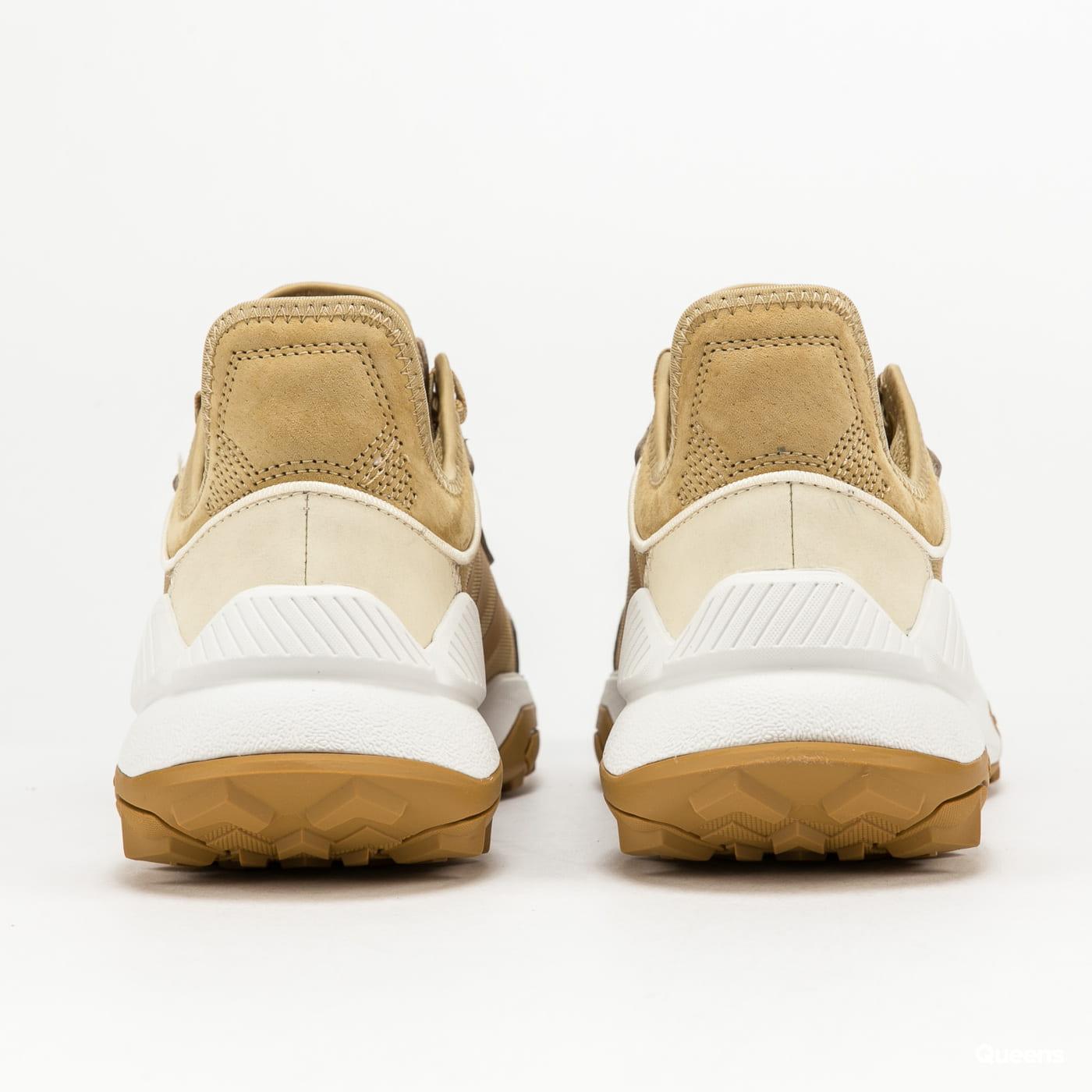 adidas Performance Terrex Hyperblue beige tone / mesa / wonder white