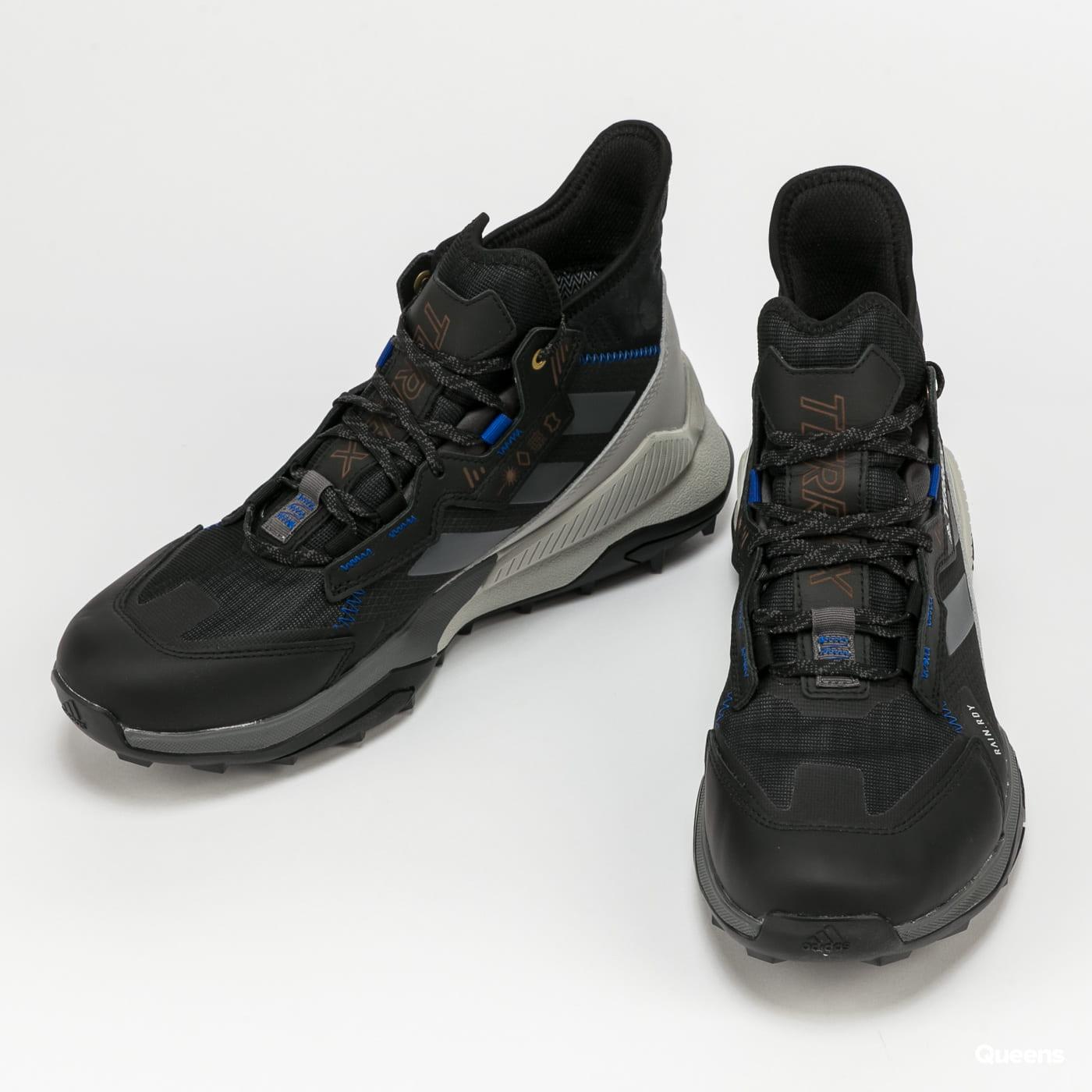 adidas Performance Terrex Hyperblue Mid R.RDY core black / grey two / grey five