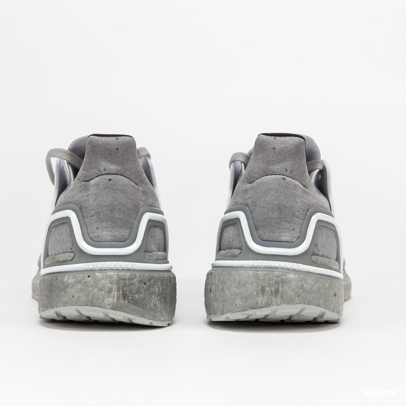 adidas Performance Ultraboost 20 X James Bond grey two / cwhite / cblack