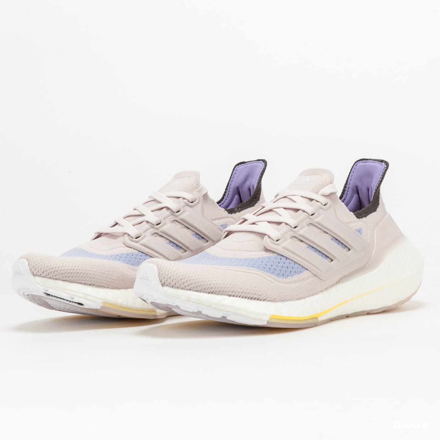 adidas Performance Ultraboost 21 W orchid tint / orchid tint / violet tone
