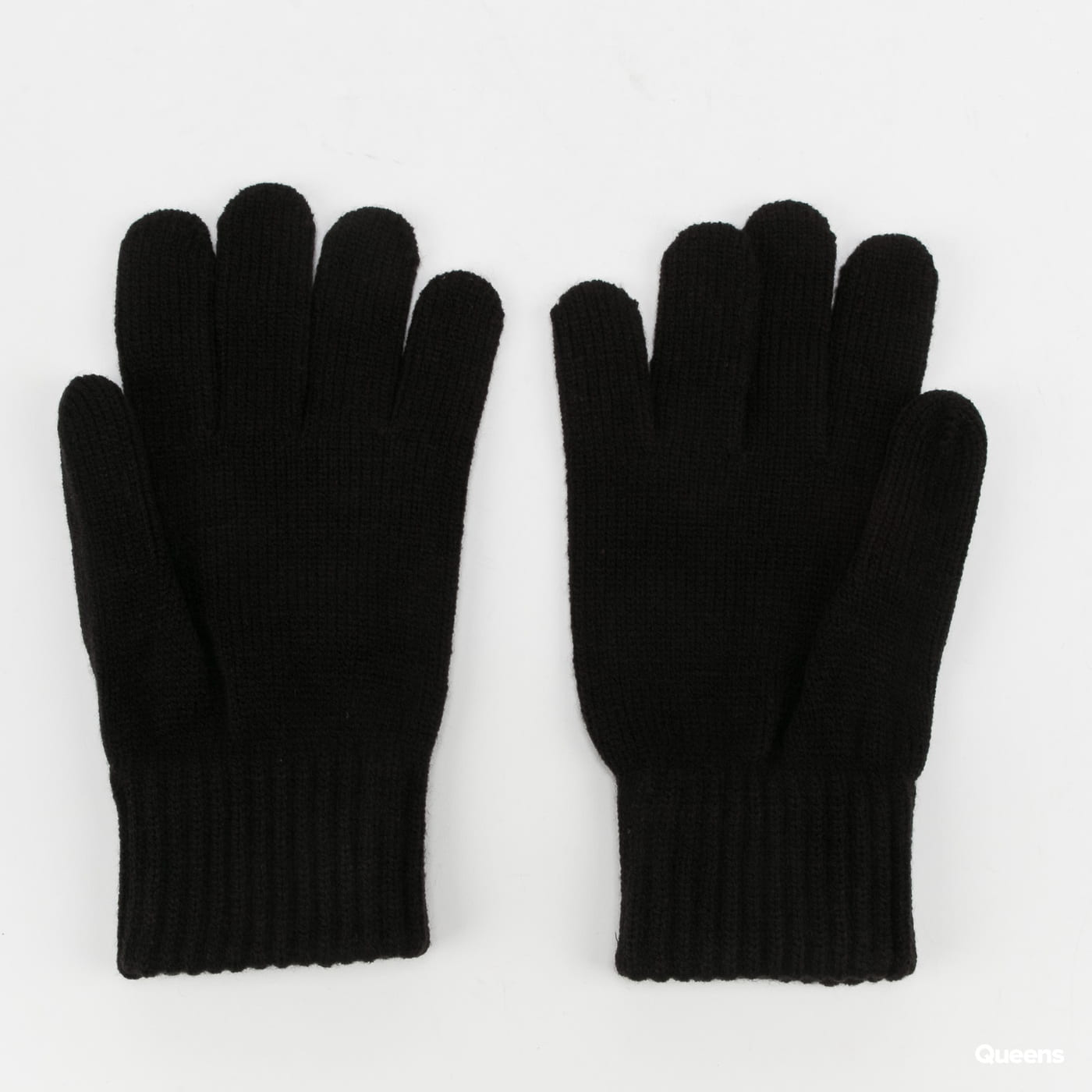Carhartt WIP Watch Gloves black stone washed no length