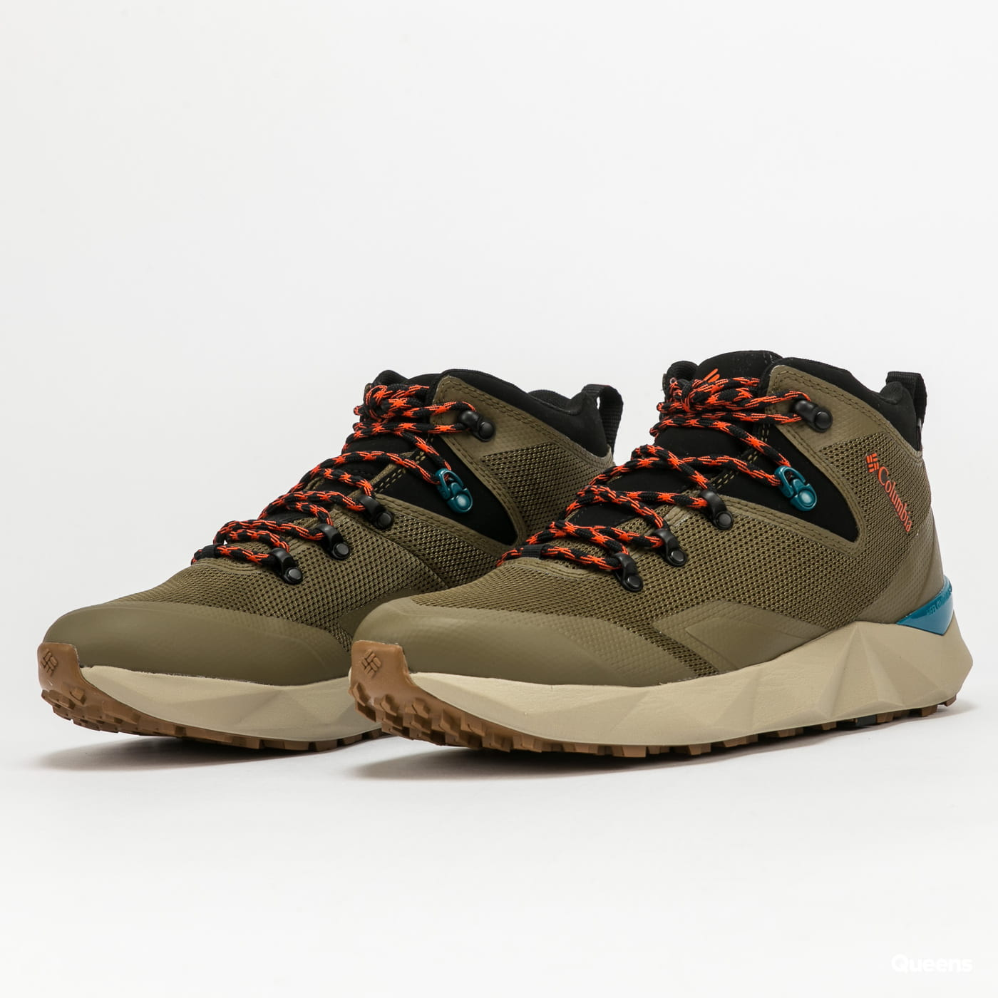 Columbia Facet 60 Outdry new olive / black